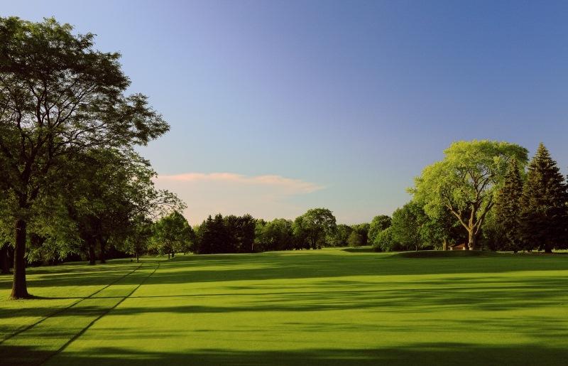 Course Tour - Blue Mound Golf & Country Club